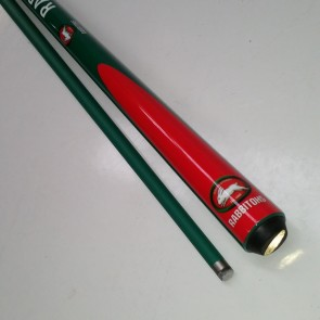 NEW Licensed Nrl South Sydney Rabbitohs Pool Snooker Cue