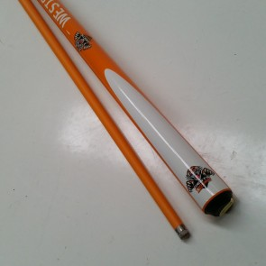 NEW Licensed Nrl Wests Tigers Pool Snooker Cue
