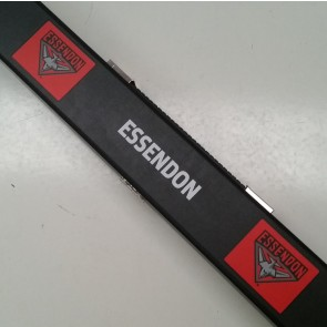 AFL Pool Snooker Billiards CUE CASE - Essendon BOMBERS