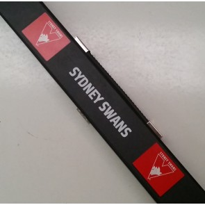 AFL Pool Snooker Billiards CUE CASE - Sydney SWANS