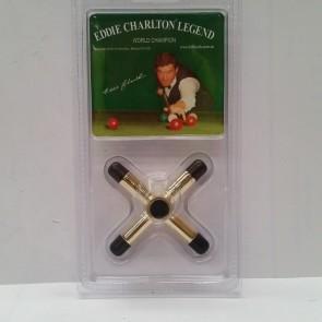 Brass Cross Rest Billiards Pool Snooker
