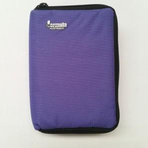 Compact DARTS CASE - Purple