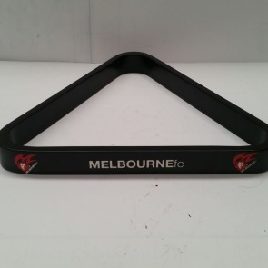 AFL Licensed TRIANGLE - Melbourne DEMONS
