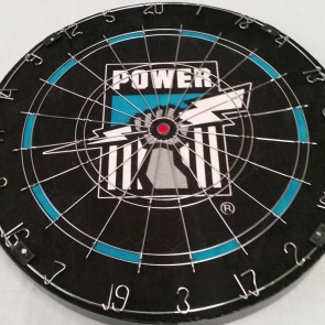 AFL Licensed DARTBOARD (OLD) - Port Adelaide POWER