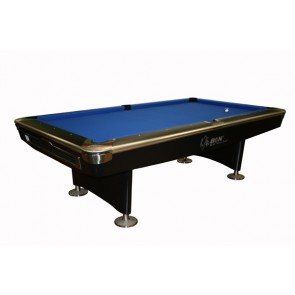 9 Foot Slate American Pool Snooker Billiards Table