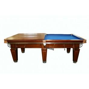8 Foot Beckingham Standard Pool Snooker Billiards Table