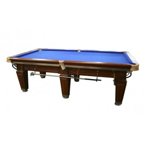 8 Foot Beckingham Deluxe Pool Snooker Billiards Table