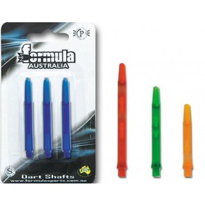 Bubble Shafts Medium 48mm Dart Shaft Set of 3