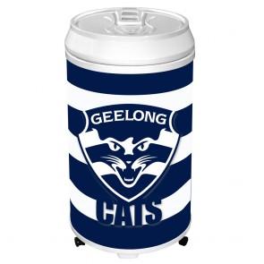 AFL Coola CAN FRIDGE - Geelong CATS