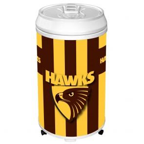 AFL Coola CAN FRIDGE - Hawthorn HAWKS
