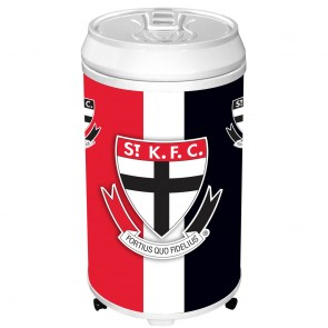 AFL Coola CAN FRIDGE - St Kilda SAINTS