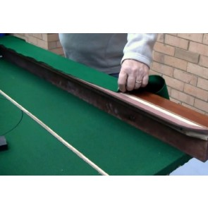 Re Cloth Pool Snooker Billiards Table - 12 Foot