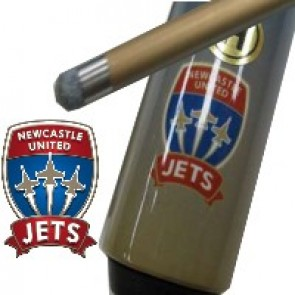Official A-League Newcastle United Jets Pool CUE Free Ship Aus