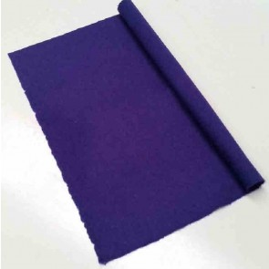 HAINSWORTH English Pool Snooker Billiards CLOTH - PURPLE by Size