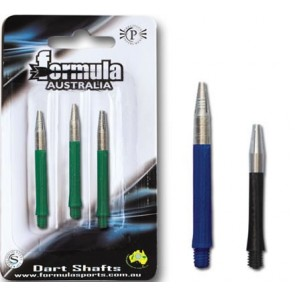 Merlin Shafts Short Dart Shaft Set of 3