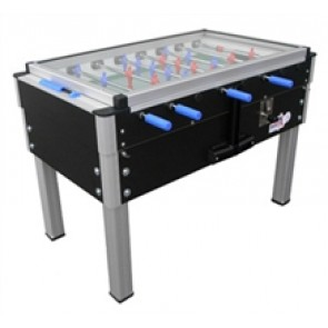 5ft Roberto Italy Coin Operated Soccer FOOSBALL Table