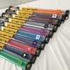 "NRL Licensed Pool Snooker Billiards CUE - 2pce 57"" - TEAM COLOUR $89 each"