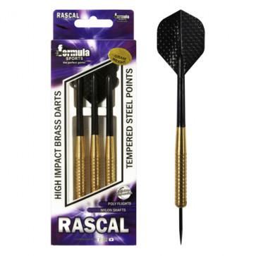 Rascal Brass Dart - 24g