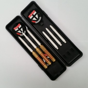 AFL Licensed DART SET - St Kilda SAINTS