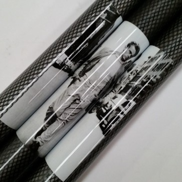 "Official James Dean 57"" Graphite Pool, Snooker, Billiard CUE"