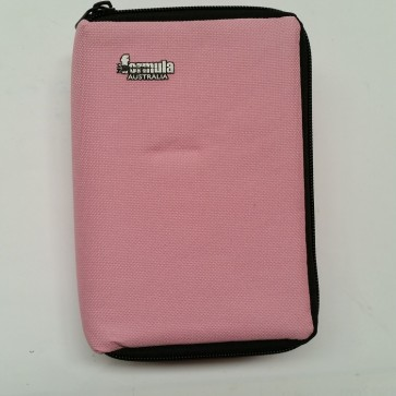 Compact DARTS CASE - Pink