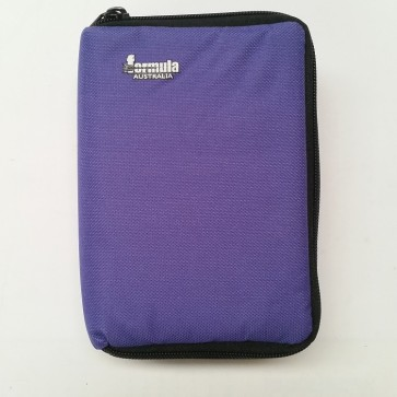 Compact DARTS CASE - Purple