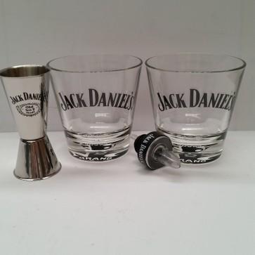 JACK DANIEL'S BAR PACK