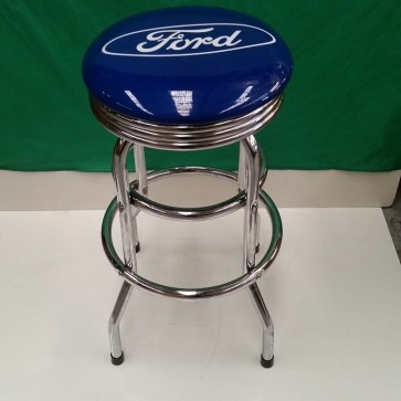 Double Ring BAR STOOL - FORD