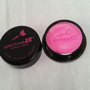 Sportswaxx Non Slip DART WAX - Pink 10gm