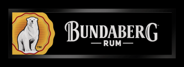 Bundaberg Rum BAR RUNNER