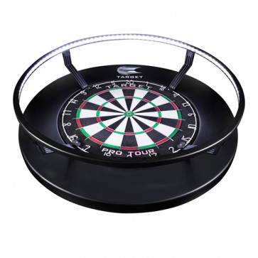Corona Vision Magnetic Dartboard LED Lighting System