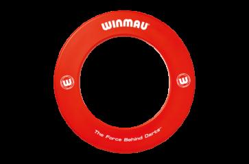 Winmau Dartboard SURROUND - RED