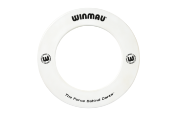 Winmau Dartboard SURROUND - WHITE