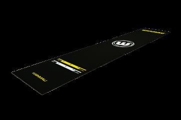 Winmau Extreme Heavy-Duty Rubber Dart Board MAT - Tournament Specs