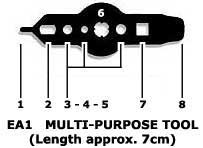 Multi Purpose Tool