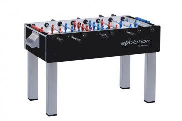 Garlando Evolution F200 Soccer FOOSBALL Table