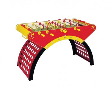 Garlando G1000 Soccer FOOSBALL Table