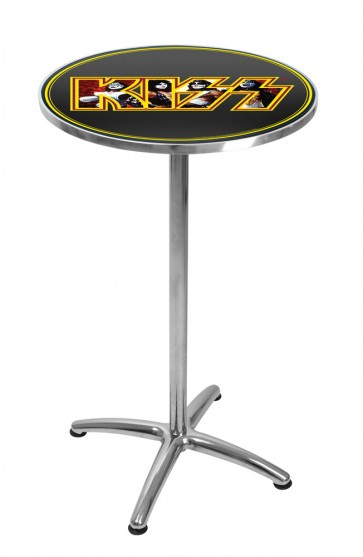 Kiss BAR TABLE