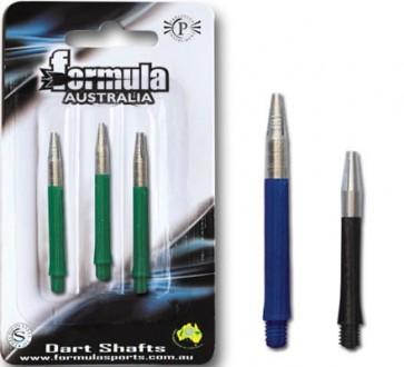 Merlin Shafts Short Dart Shaft Set of 3