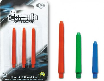 Nylon Shafts Short 35mm Dart Shaft Set of 3