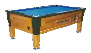 Rental Coin Table 7 Foot