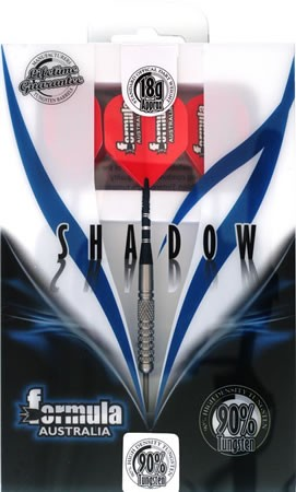 Shadow 90% Dart Set Tungsten