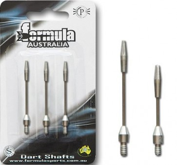 Steel Shafts Medium Dart Shaft Set of 3