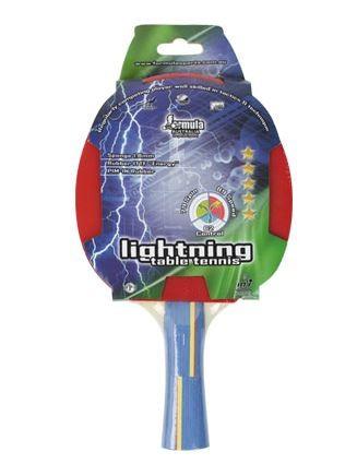 Lightning 5 Star Table Tennis Bat
