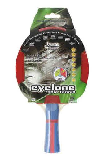 Cyclone 7 Star Table Tennis Bat