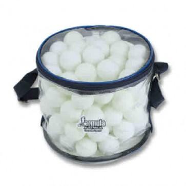 100 x 1 Star White Table Tennis BALL Bulk Pack