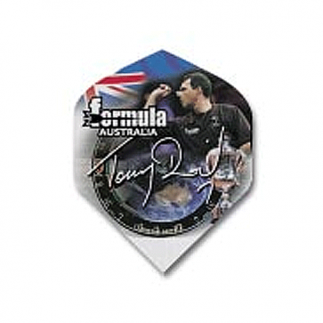 Metronic Tony David DART FLIGHTS Standard - Set of 3
