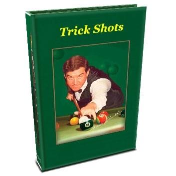 Trick Shots - Eddie Charltons Book of Amazing Snooker Trick Shots