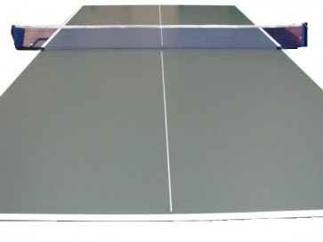Table Tennis Table Top Green