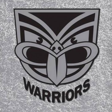 NRL Licensed Pool Snooker Billiards CLOTH 7 Foot - New Zealand WARRIORS